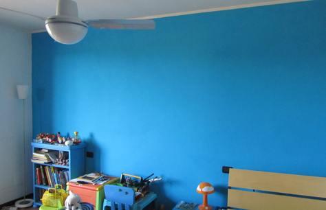 La scelta del colore bricoliamo - Tinte camere da letto ...