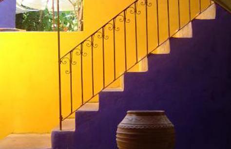 Come scegliere i colori delle pareti di casa bricoliamo - Tinte per pareti di casa ...