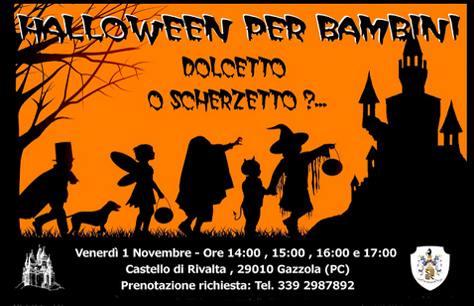 Halloween Nel Parco Bricoliamo