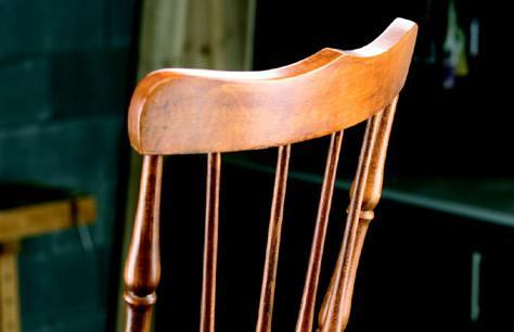 Guida alle vernici impregnanti per legno bricoliamo - Muffa sui mobili ...