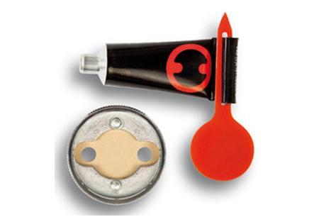 Fissare accessori bagno senza bucare confortevole - Porta carta igienica leroy merlin ...