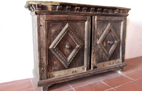 Piccola Credenza Da Restaurare : Restaurare un mobile legno: partiamo dalle basi bricoliamo