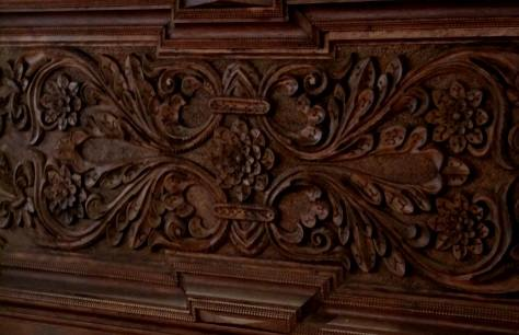 La lucidatura del legno dal legno grezzo alla cera ecco - Muffa sui mobili ...