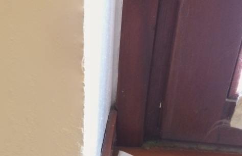Stuccare crepe e fori nel muro di casa trucchi e consigli