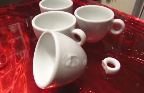 Come Si Ripara Un Lavandino In Ceramica.Come Riparare Una Tazza Di Ceramica O Porcellana Bricoliamo